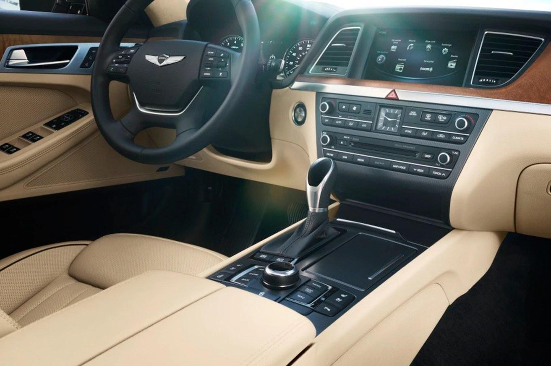 2017 Genesis G80 Priced 2650 Higher Than Hyundai Genesis