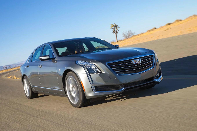 Cadillac Cars, Coupe, Sedan, SUV/Crossover: Reviews ...