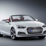 Atinarin 19 Beautiful White Audi A5 Sportback For Sale