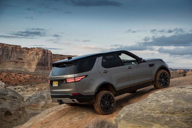 Mileti Industries Land Rover fers New Travel Adventures