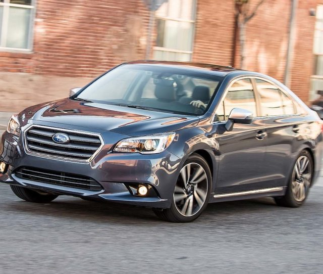 Subaru Legacy Sport Long Term Update  Help