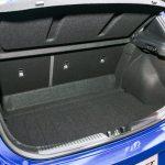 2018 Hyundai Elantra GT hatchback cargo
