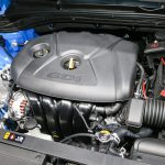 2018 Hyundai Elantra GT hatchback engine 03