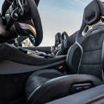 2018 Mercedes AMG GT C Roadster seats 02
