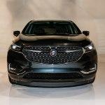2018 Buick Enclave Avenir front end