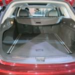 2018 Buick Regal TourX cargo