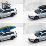 2018 Buick Regal TourX top view 02