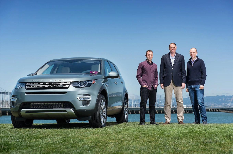 Jaguar Land Rover Invests $25 Million in Lyft Motor Trend