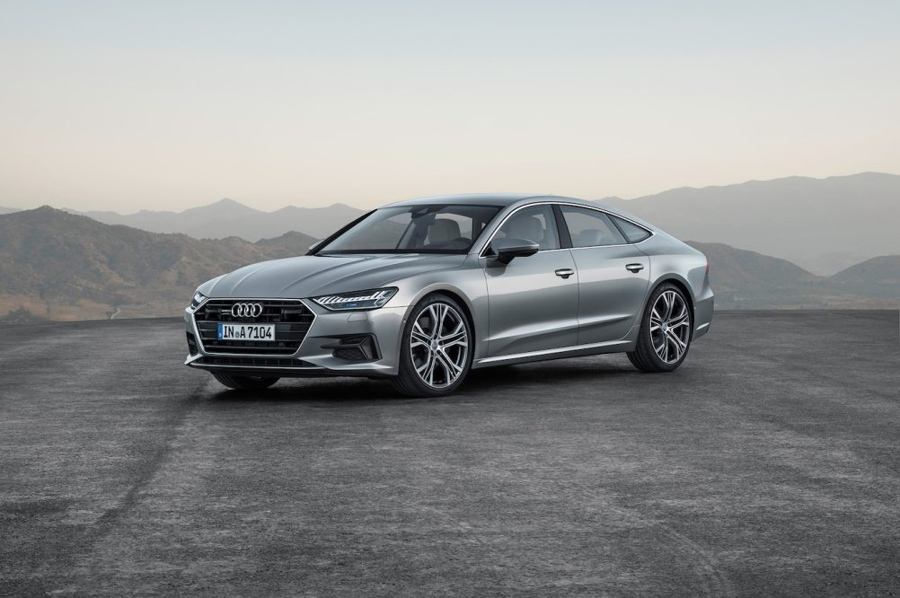 2019 Audi S7 Review Specs And Release Date Car Auto Trend 2018 2019