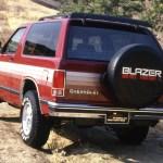 Chevrolet Blazer Su Historia En Imagenes Motor Trend En Espanol