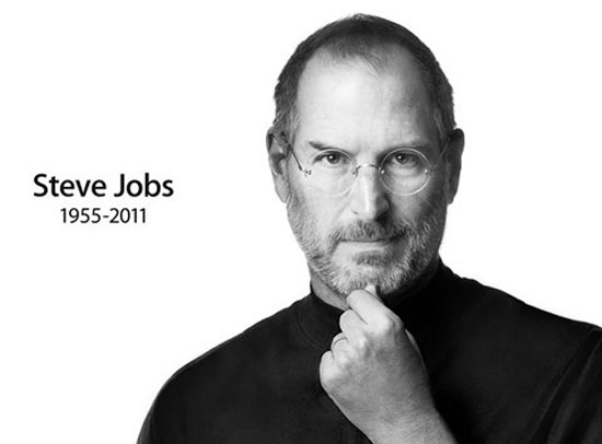 10 câu nói bất hủ của Steve Jobs