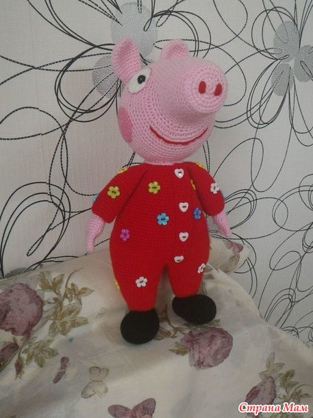 خوک پپ در کبد