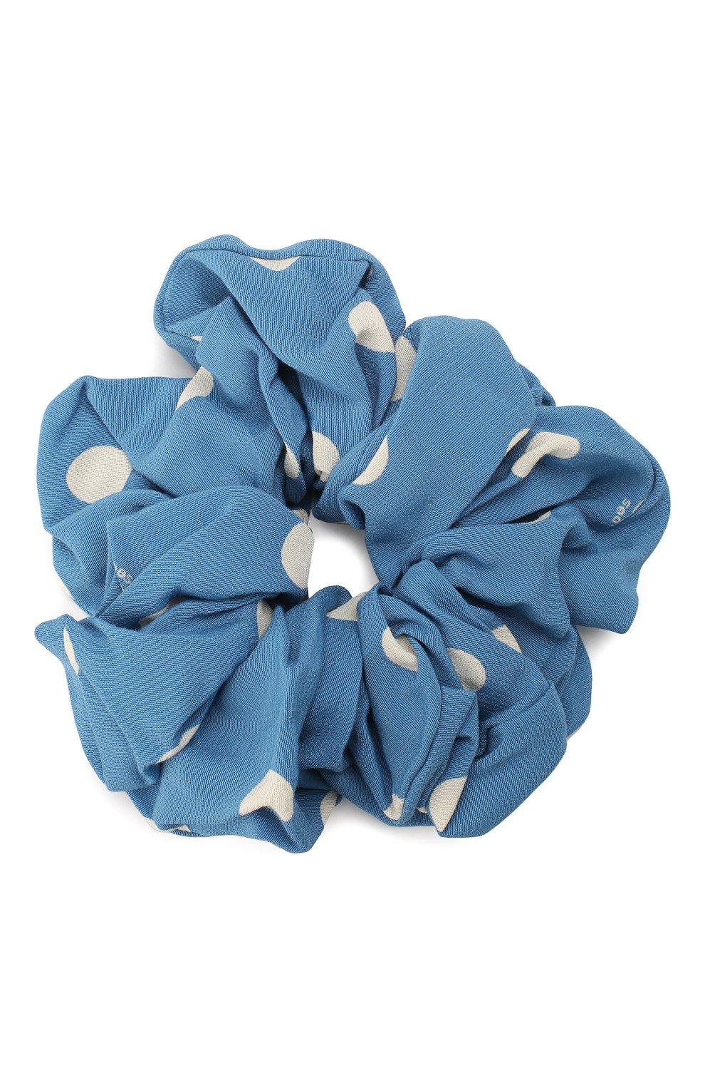 Женская синяя резинка для волос MARC JACOBS (THE) — купить ...