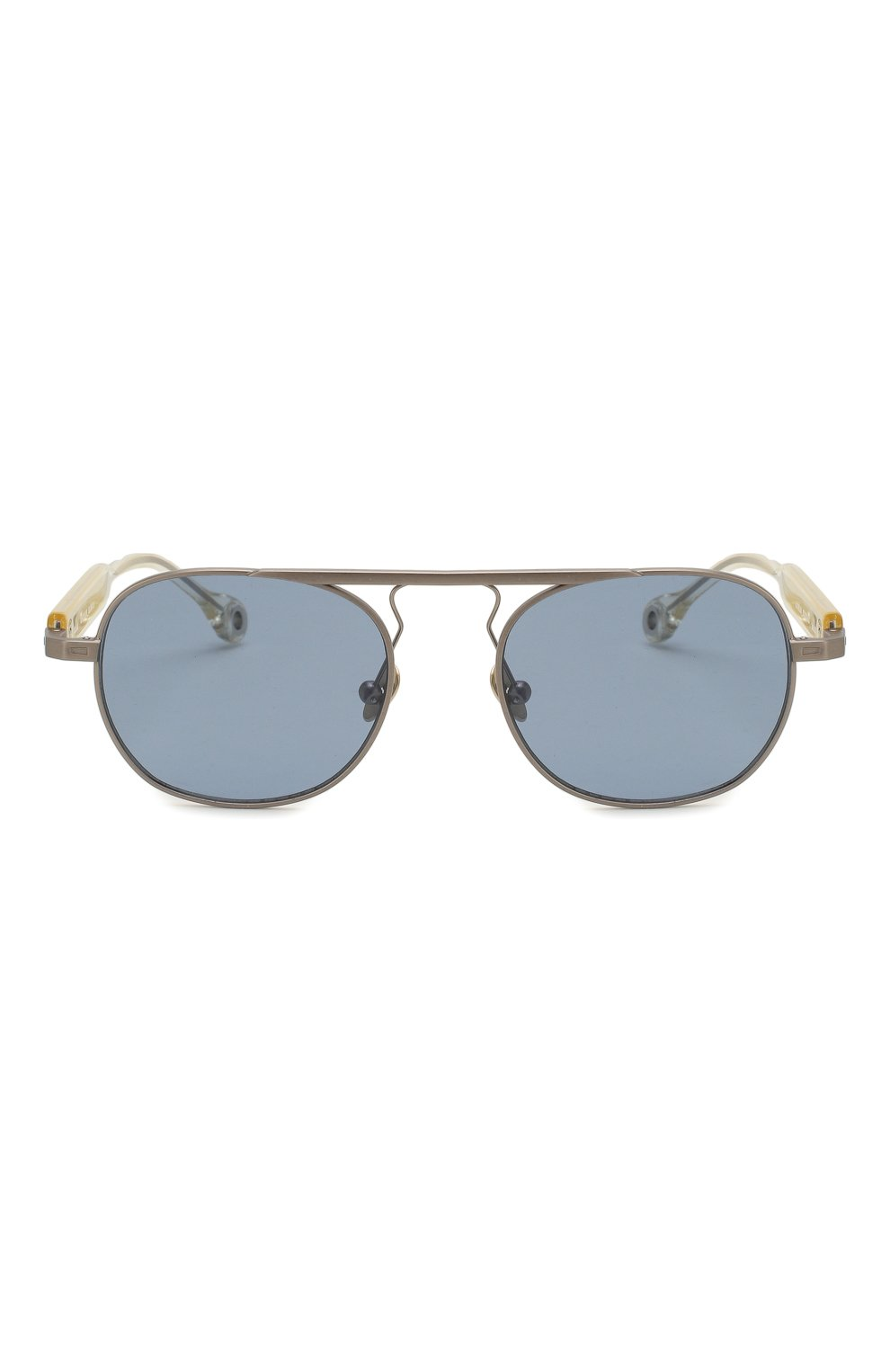 Женские синие солнцезащитные очки и цепочка ÉTUDES ...