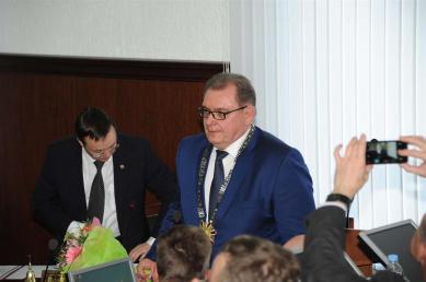 Сергей Анташев – хозяйственник, которого ждали?