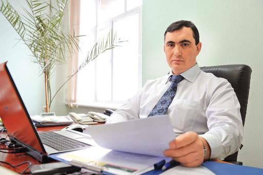 Первый замминистра сельского хозяйства Роман Некрасов покинул свой пост