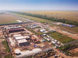 К ОЭЗ ППТ «Тольятти» подведут железную дорогу