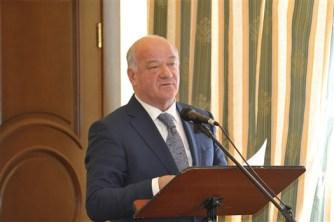 Виктор Сазонов: я уверен, СГД продолжит вдумчивую, качественную и эффективную деятельность