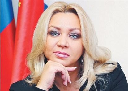 Ольга Михеева возглавила АНО «Институт регионального развития»