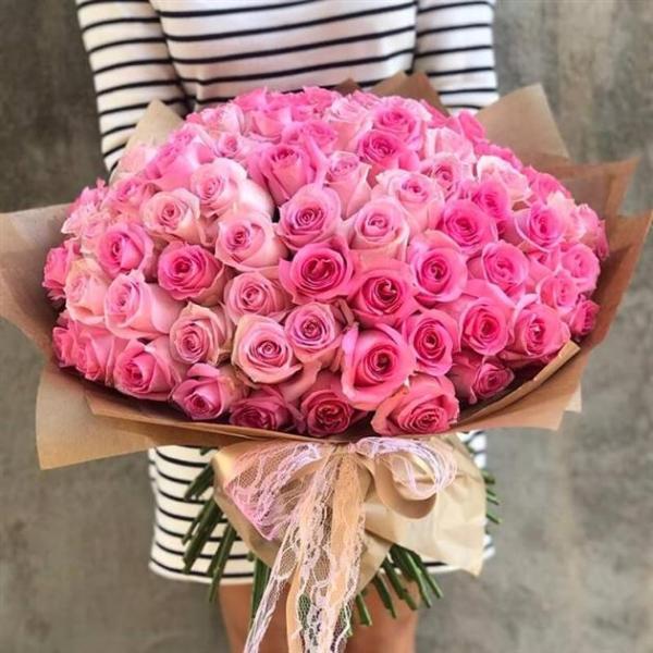 Как выбрать букет цветов, который вдохновит? - Волга Ньюс