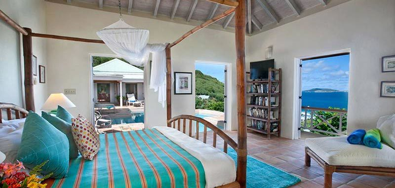 Rica Costa Casa Fantastic