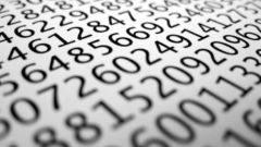 How to translate numbers from one calculus system to another
