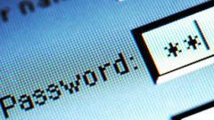 電話のパスワードを入れる方法