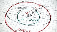 Jak najít oblast kruhu