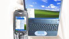 Tiedostojen siirtäminen tietokoneesta puhelimeen
