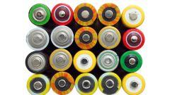 Батареяларды қалай салуға болады