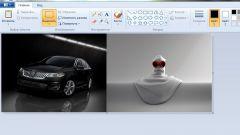 Как разделить фото на несколько частей как разрезать фото ...