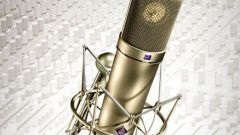 Como gravar voz e som