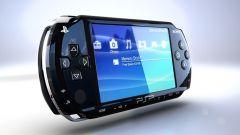 Ойынды PSP үшін қайда тастау керек
