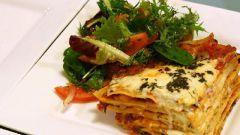 Простая и очень вкусная лазанья это очень вкусно рецепты ...
