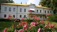Музей-усадьба Толстых в Ясной Поляне