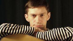 Vladimir Bocharov: Talambuhay, pagkamalikhain, karera, personal na buhay