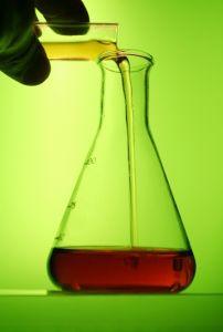Как найти объем раствора масса раствора формула ...
