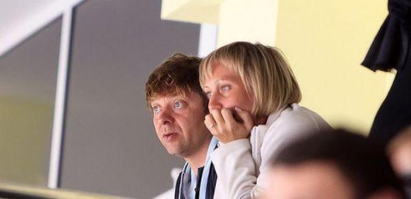 Жена Дмитрия Брекоткина: фото Фан-клуб