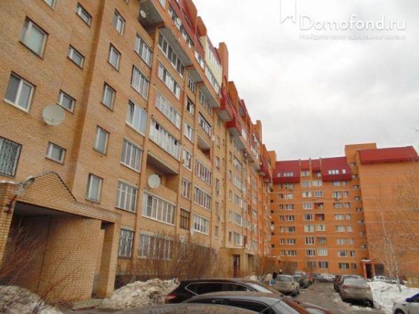 3-комнатная квартира на продажу — город Электроугли ...