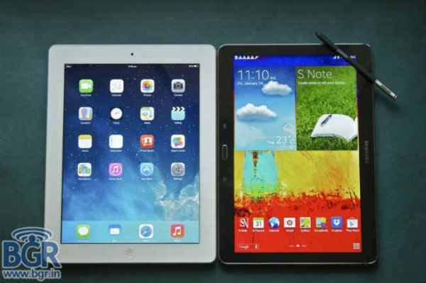 The boom times appear over for the tablet market | BGR India