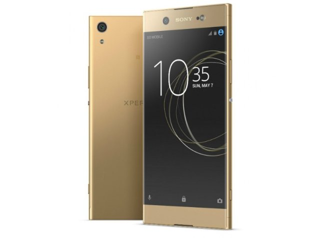 sony-xperia-XA1-Ultra-launched-mwc-2017