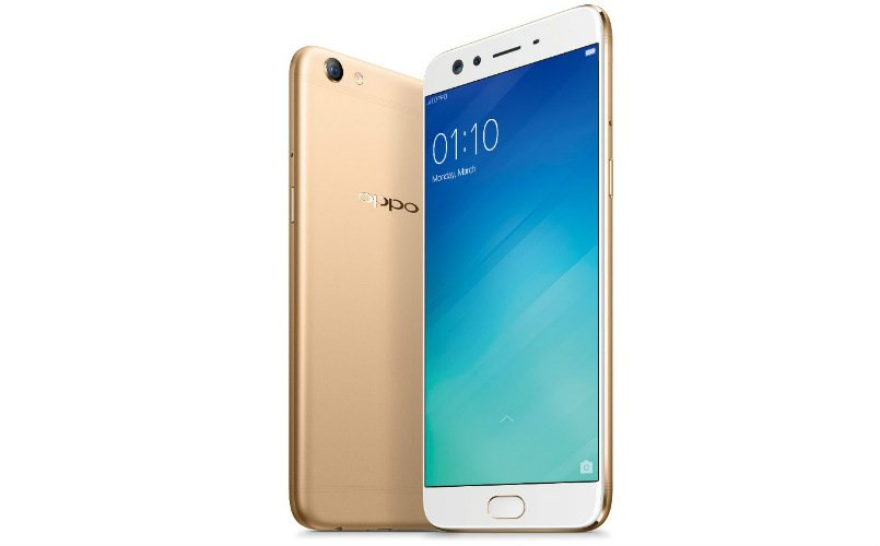 Image result for Oppo F3 Plus With Dual Selfie Camera, 4000mAh Battery Launched at Rs. 30,990: Release Date, Key Features, and More