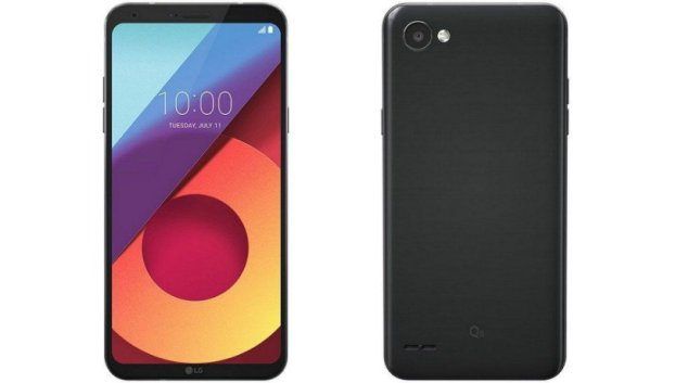Image result for lg q6