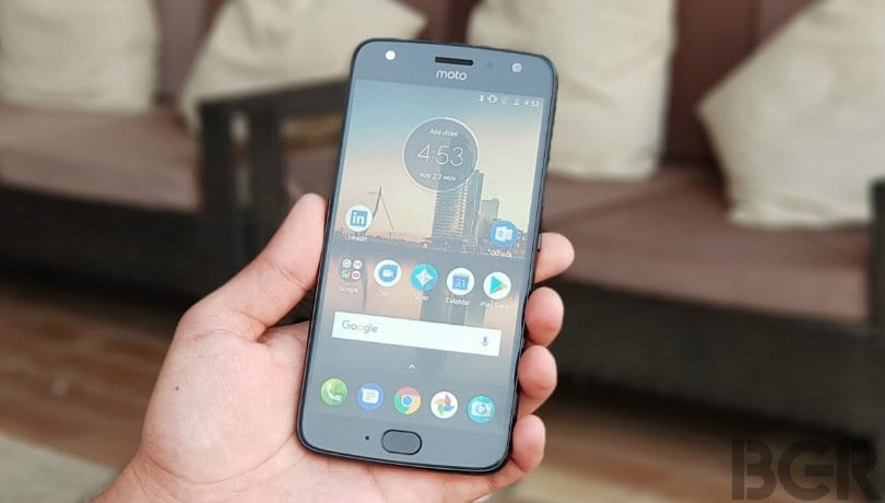 Moto X4 Review: Style and performance, but it isn't perfect