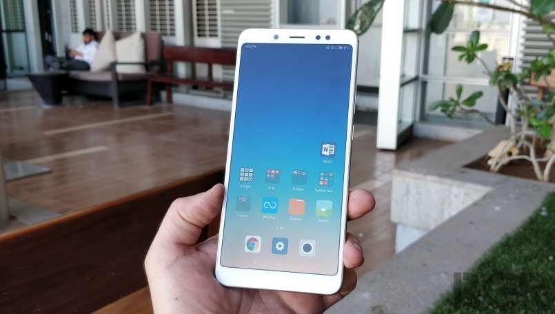Xiaomi Redmi Note 5 Pro Review: A big step up