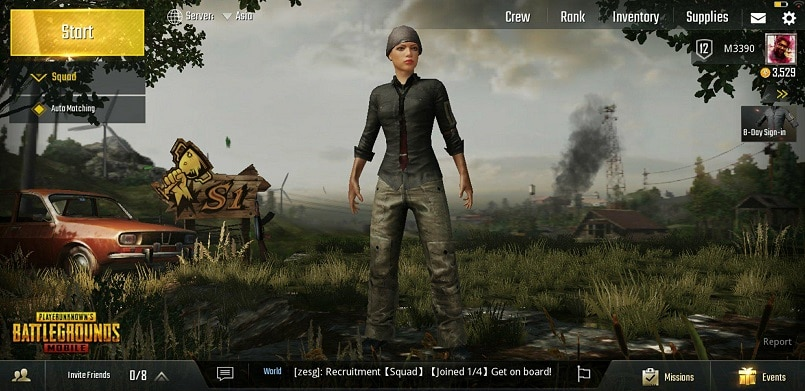 PUBG Mobile Gets A Beta Version On The Play Store BGR India