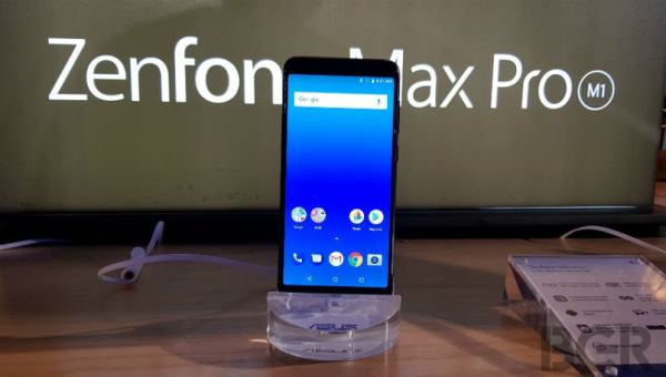 ZenFone Max Pro M1 specifications
