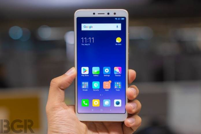 Xiaomi Redmi Y2 Review: For the Gen Y  Amazon Freedom Sale: Deals on mobiles like OnePlus 6, Samsung Galaxy Note 8, Realme 1 and more jpg