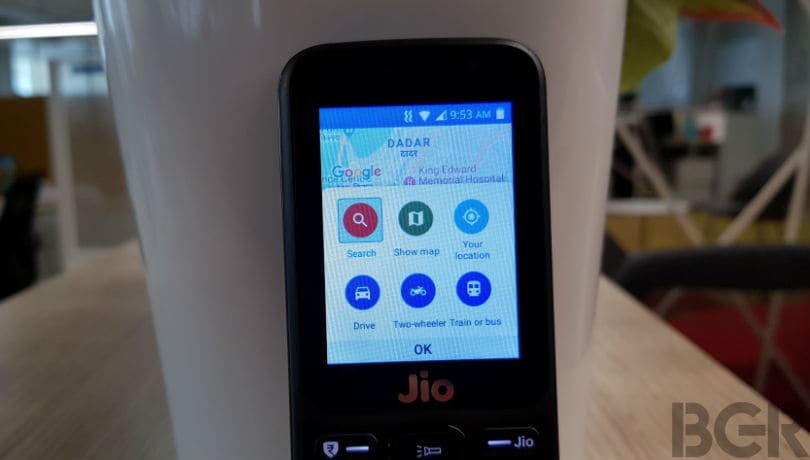 Reliance Jio plans to bundle its own 5G handsets with 5G services by April next year