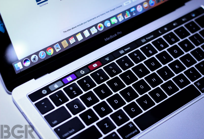 16-inch MacBook Pro may come with 96W USB-C charger: Report